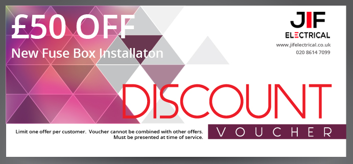 Fuse box discount